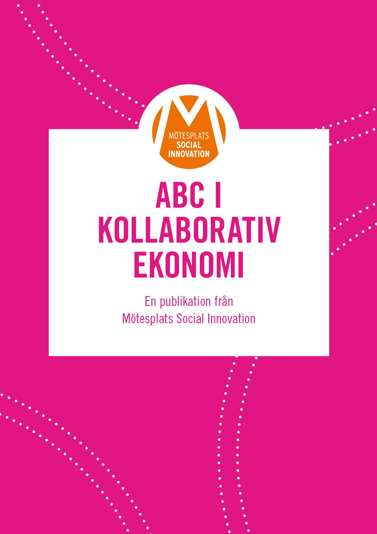 ABC i kollaborativ ekonomi (2017)