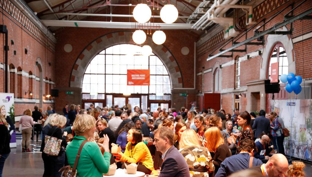Mötesplats Social Innovation representerar Sverige inför nytt europeiskt kompetenscentrum
