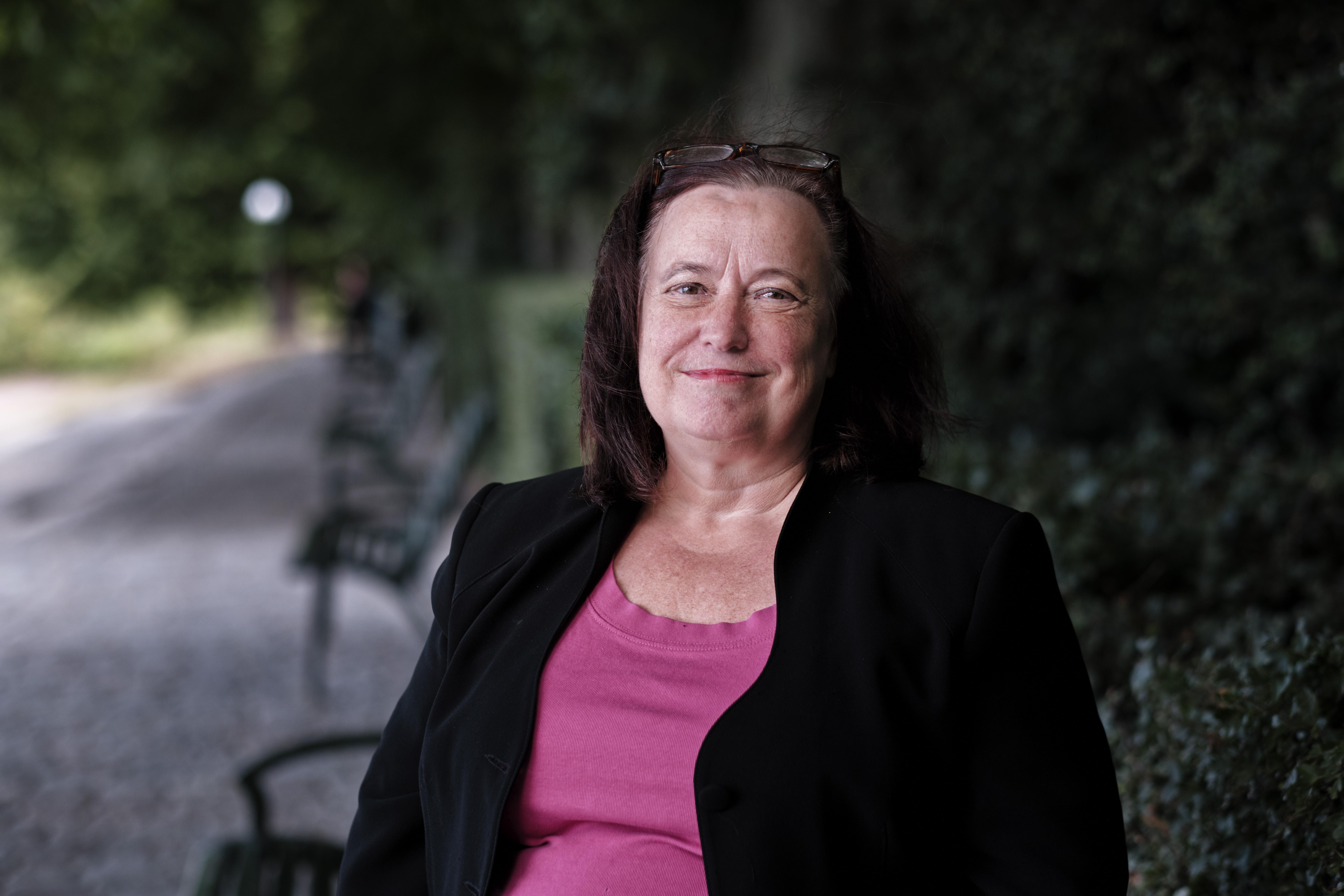 Margareta Rämgård om social impact.