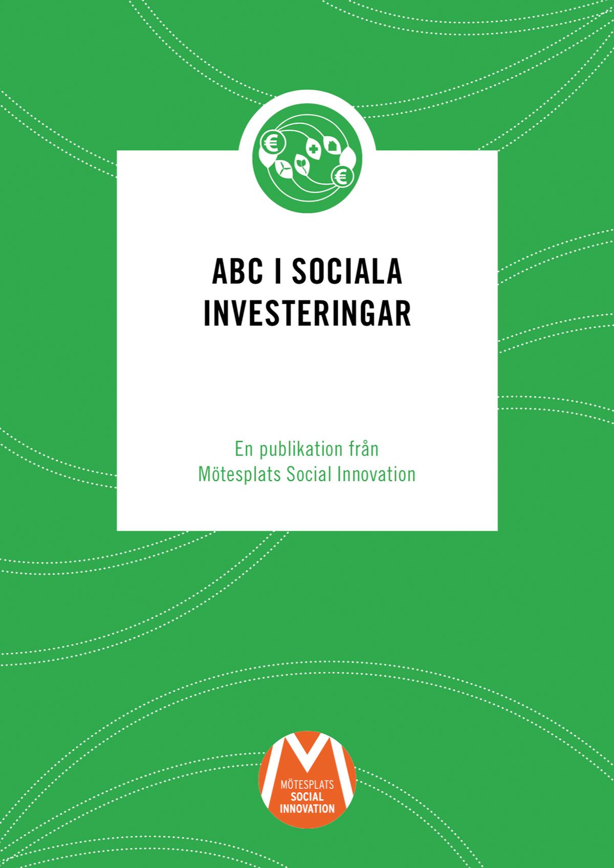 ABC i sociala investeringar (2013)