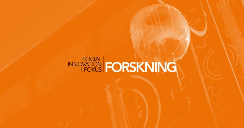 Värdet av social innovation – möt Malin Lindberg vid LTU