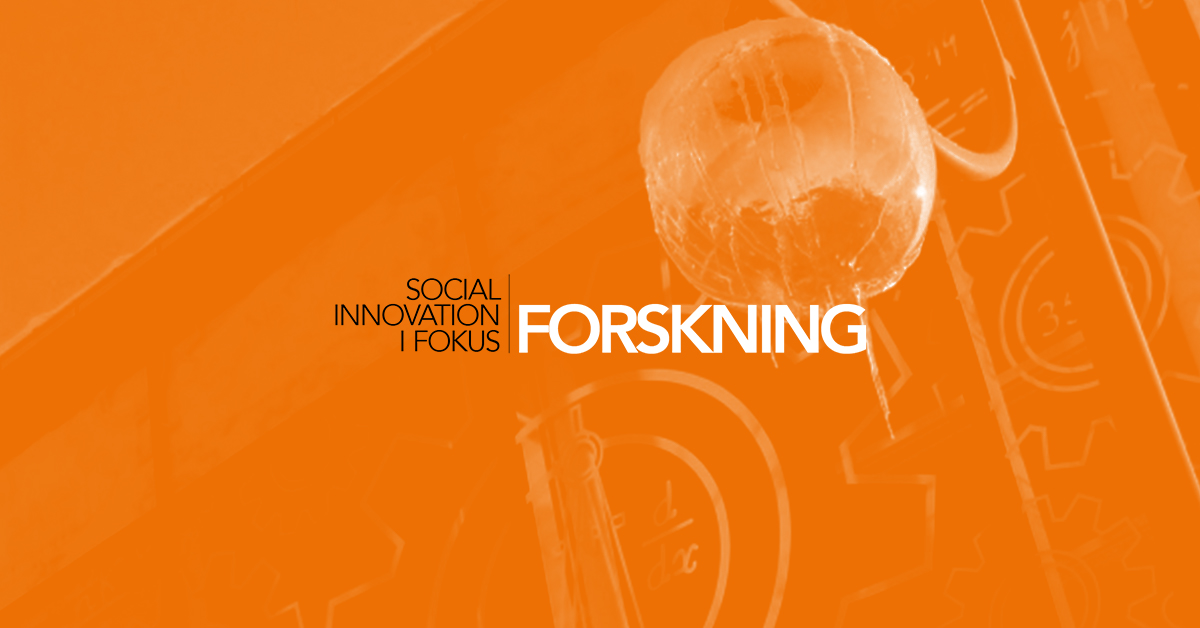social innovation i fokus - itu