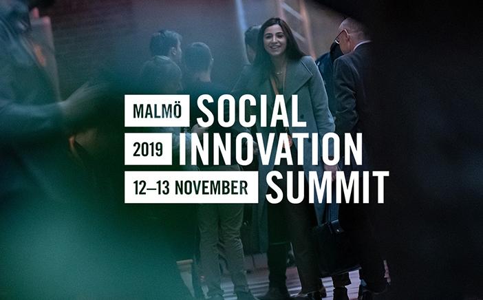 Allt material från Social Innovation Summit 2019