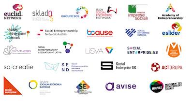 Enhance social entrepreneurship and social innovation in Europe