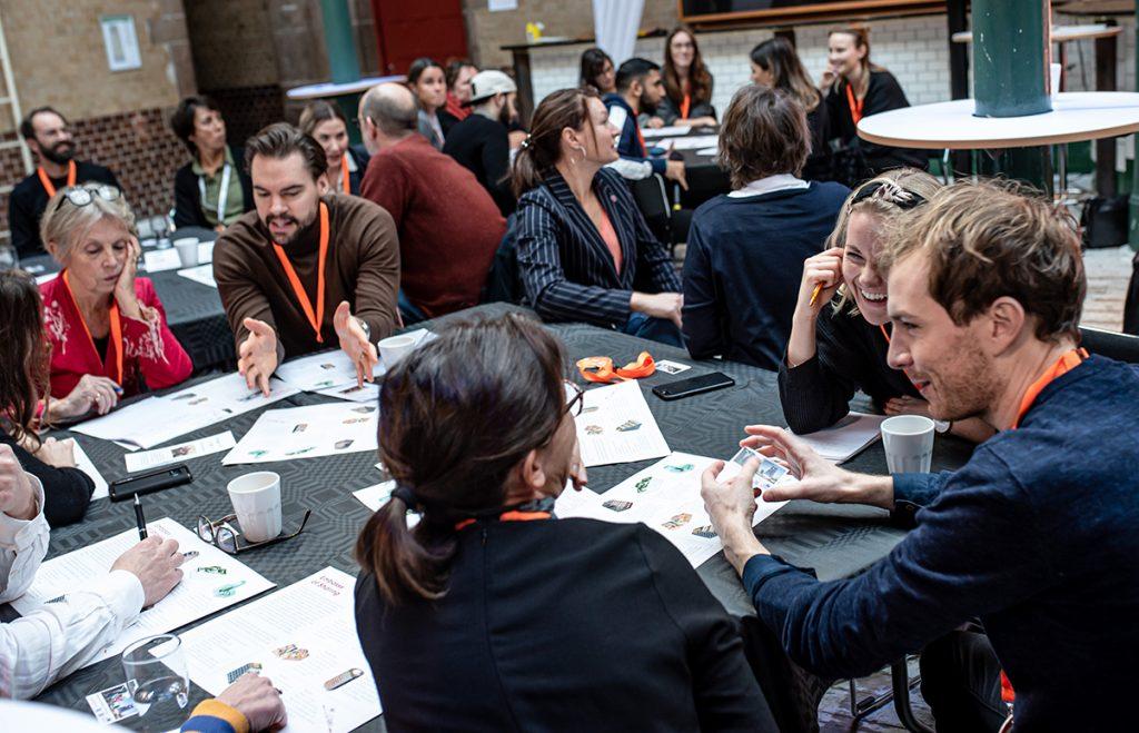 Mötesplats Social Innovation i Syd söker projektledare!