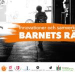 Innovationer och samverkan för barnets rätt - En samtalsserie om Barnkonventionen och Agenda 2030 i praktiken.