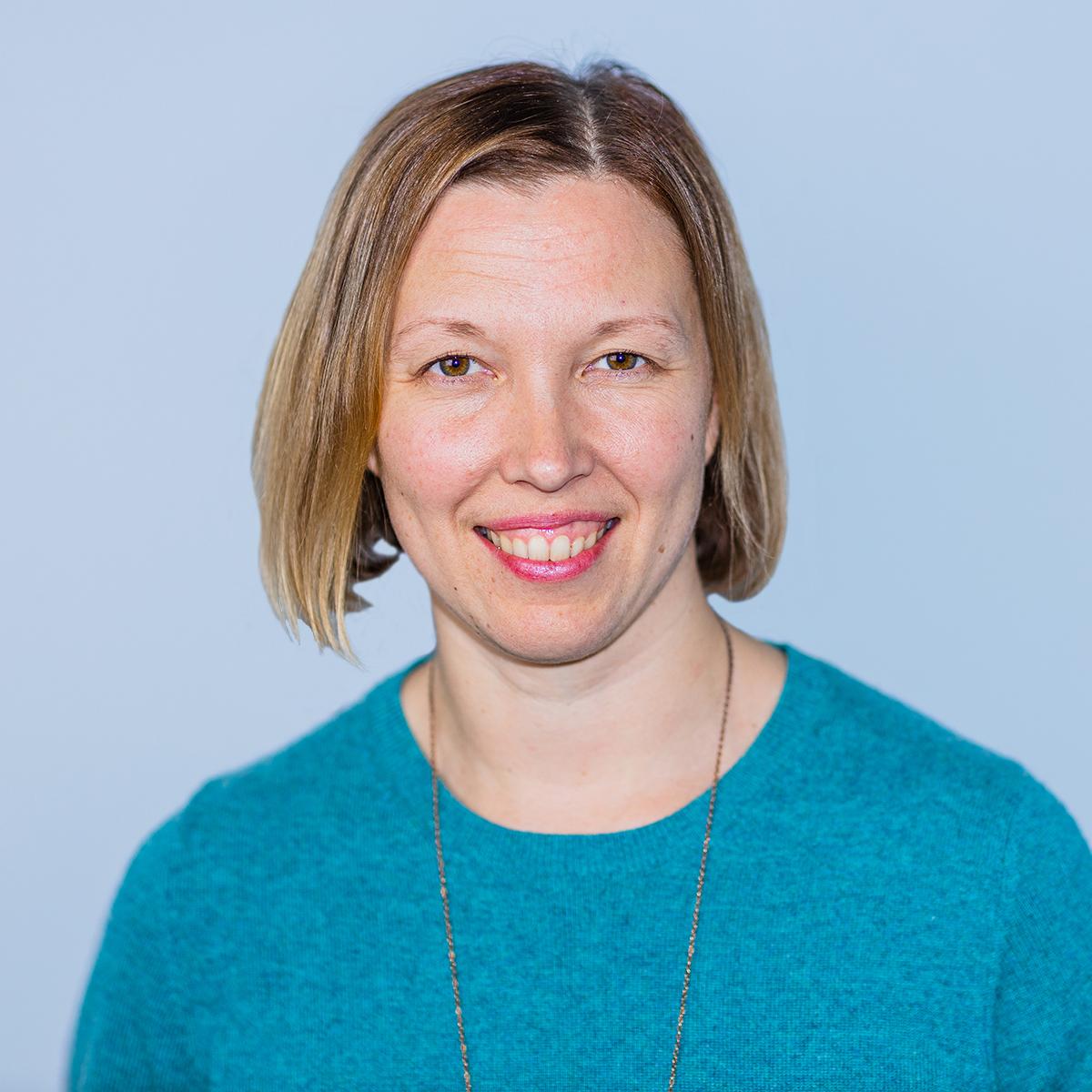 Anna Sandström Emmelin - Projektledare