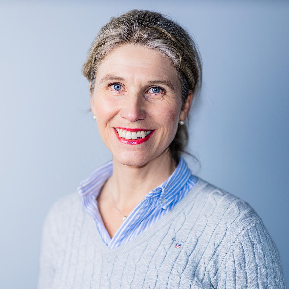 Hanna Sigsjö - Verksamhetsledare