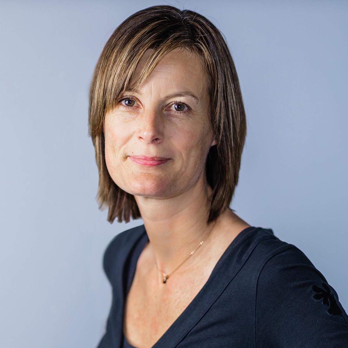 Ingela Pihl-Kommunikatör