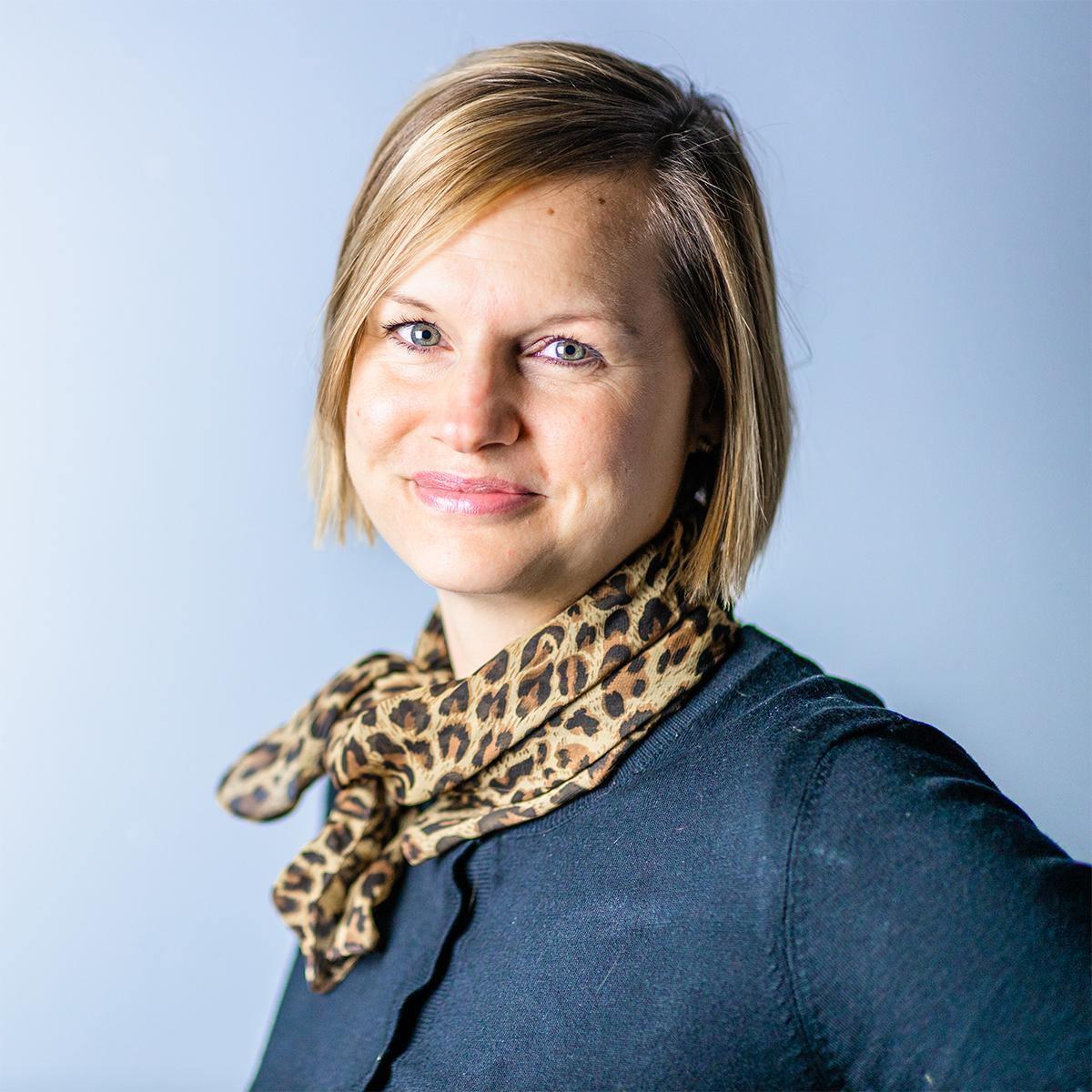 Lina Palmer - Samordnare