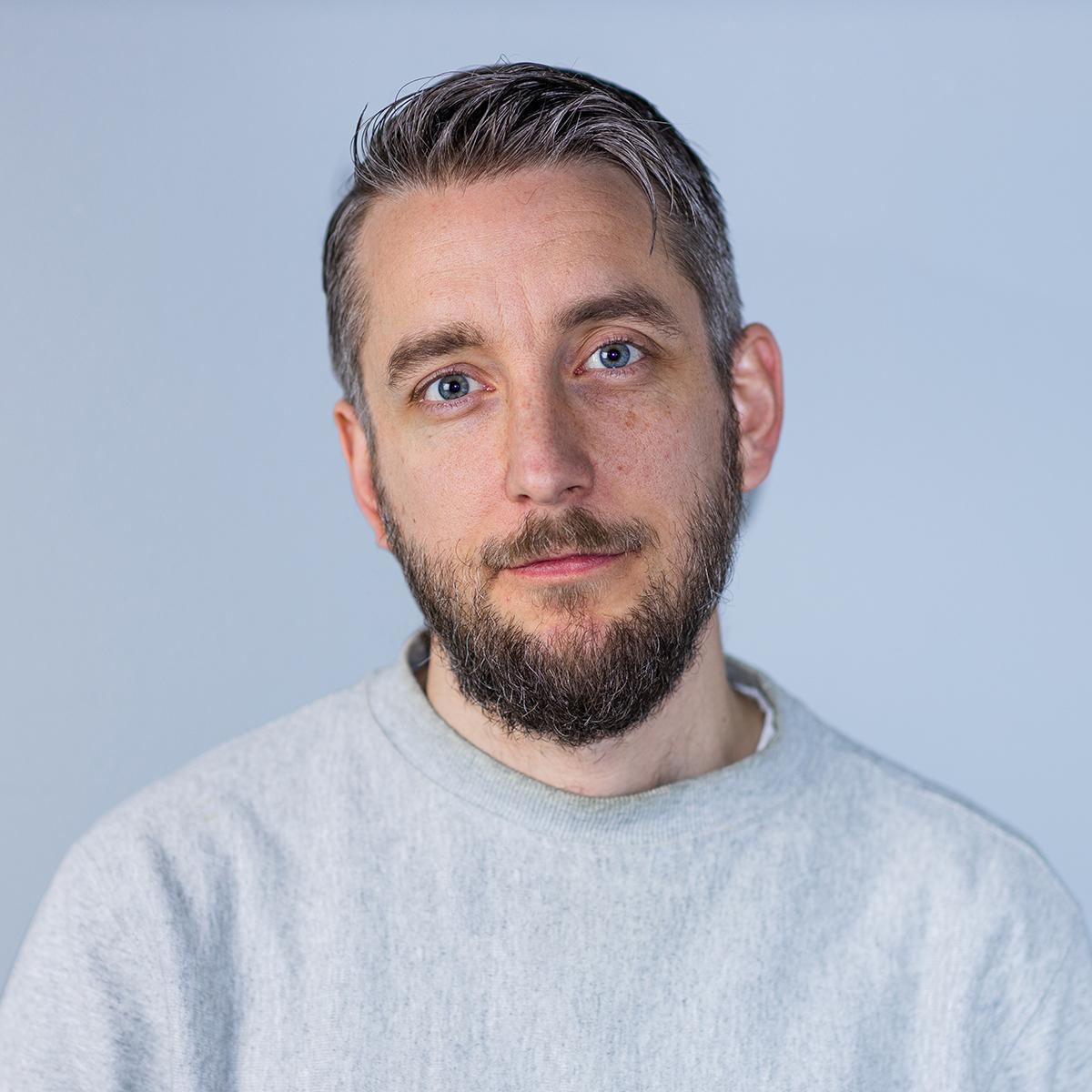 Olle Jonsson - Projektledare