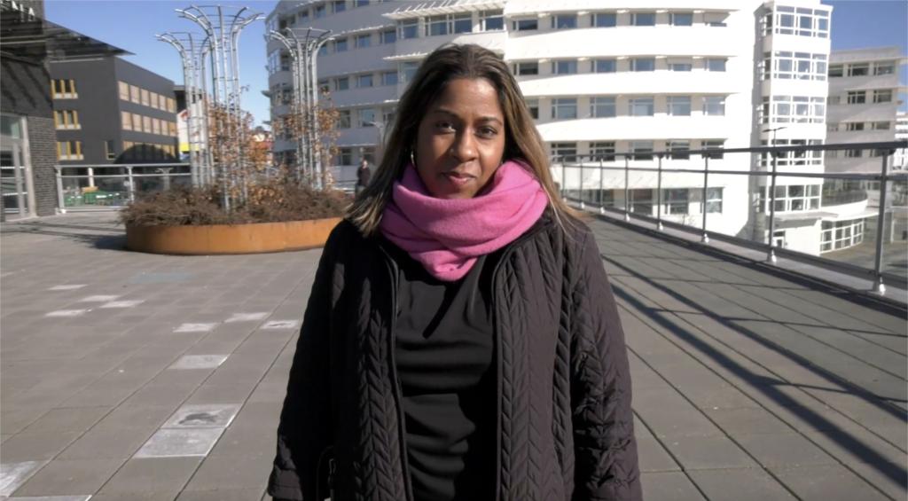 Frida Lygnegård forskare vid Jönköping University
