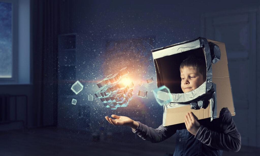 Så kan AI utvecklas för att inkludera barns rättigheter